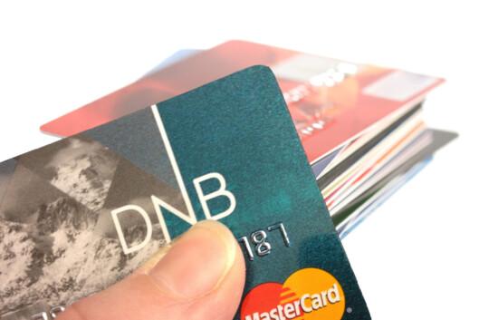 <strong><B>MÅ VÆRE DNB-KUNDE:</strong> </B>Foreløpig er det bare Visa-brukere hos DNB som kan bruke Valyou.  Foto: Berit B. Njarga/Colourbox