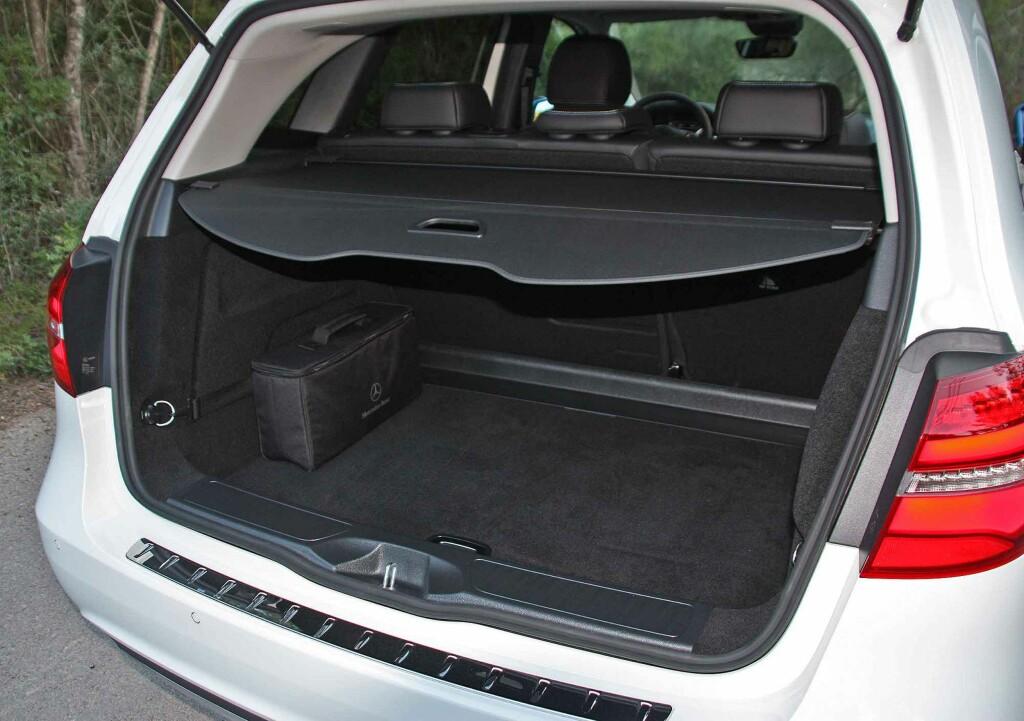 test mercedes benz b klasse electric drive dinside. Black Bedroom Furniture Sets. Home Design Ideas