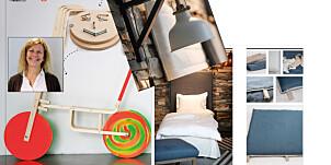 Siv har hacket Ikea-møbler i årevis