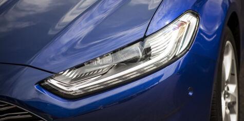 image: Testet: Nye Ford Mondeo
