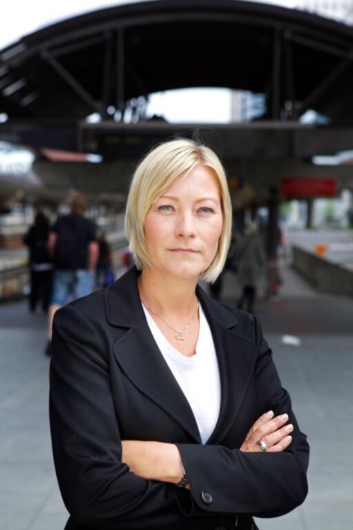 Ingeborg Flønes, direktør for forbrukerservice i frbrukerrådet. Foto: FORBRUKERRÅDET
