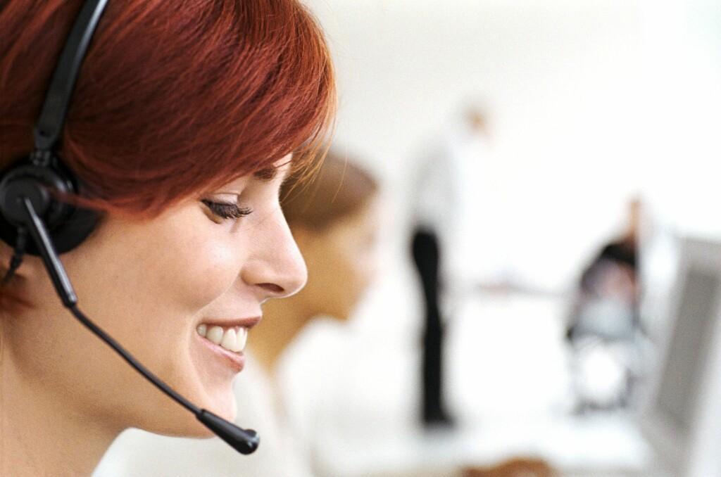 <b>RINGER:</b> En av våre lesere har mottatt flere telefoner fra Uno Life de siste ukene. Foto: COLOURBOX:COM