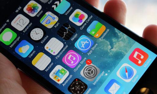 image: Selge din gamle iPhone? Dette må du gjøre