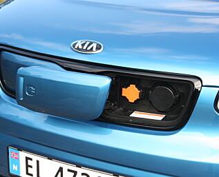 Vellykket elbil fra Kia: Soul EV