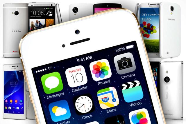 3343b53ae1  b UTDATERT    b Alle disse telefonene er nå utdatert på