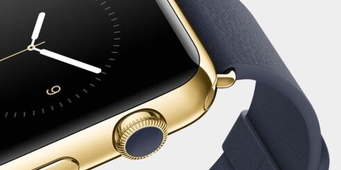 Endelig både større iPhone og klokke