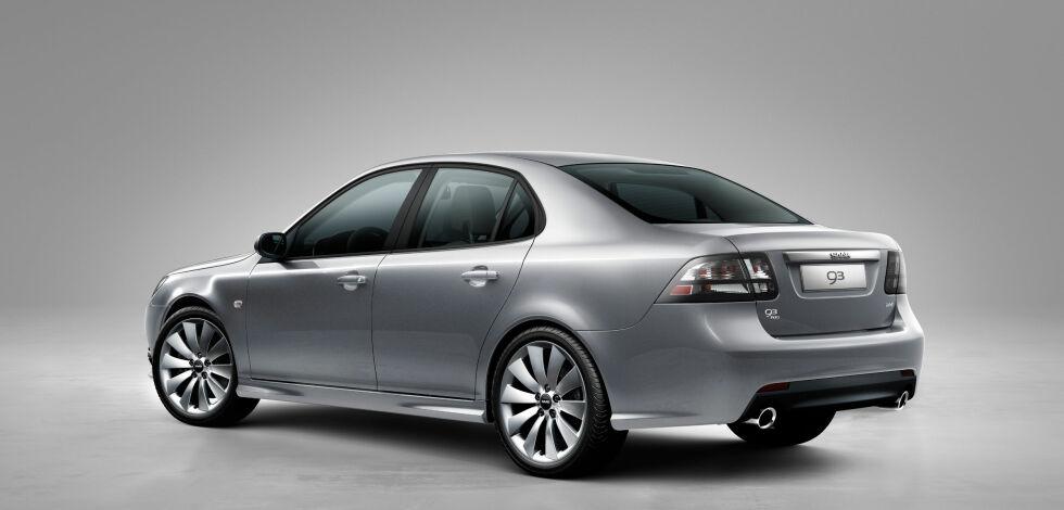 image: Saab ikke lenger Saab