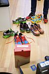 Pristest: Mye å spare på løpesko DinSide