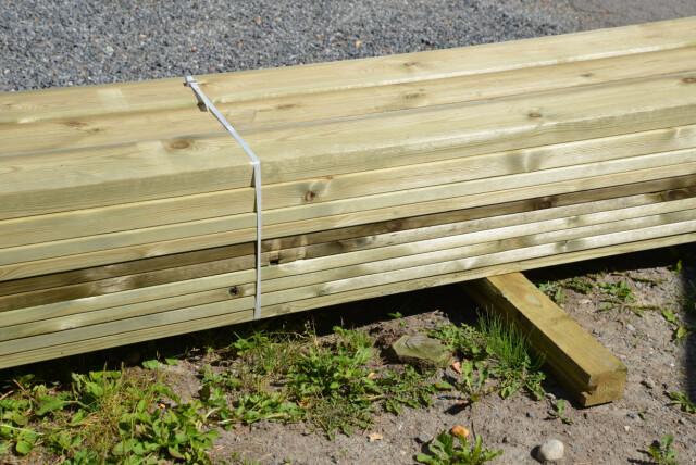 3f9e873c 5 tips til deg som skal bygge terrasse - DinSide