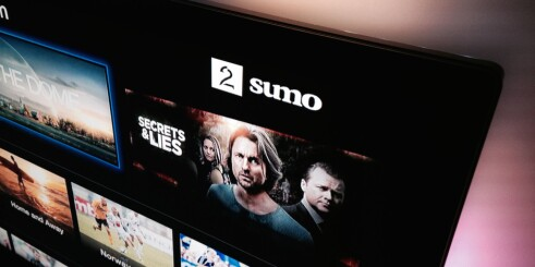 TV 2 Sumo på Apple TV