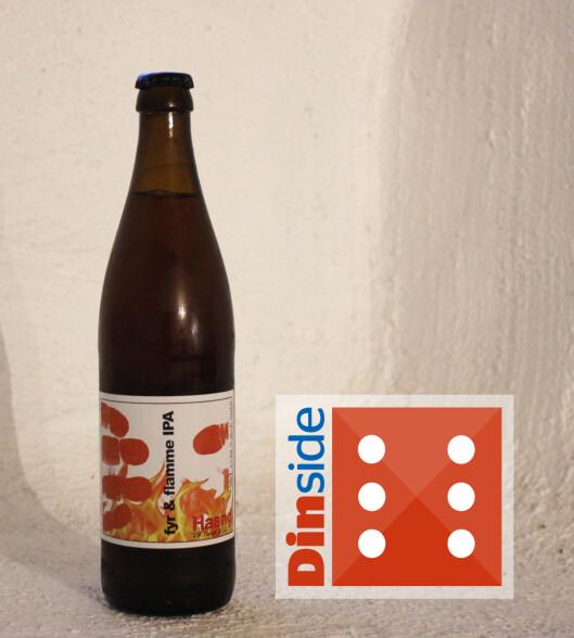 India Pale Ale - IPA