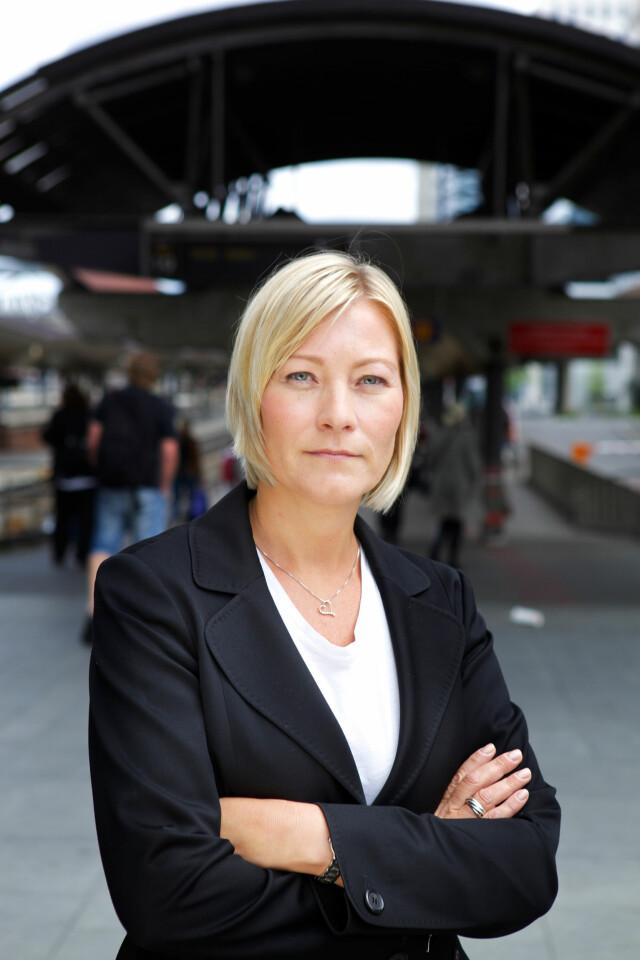 8c0bfef4 FORNØYD: Direktør Ingeborg Flønes for forbrukerservice i Forbrukerrådet er  glad for at nordmenn kan angre