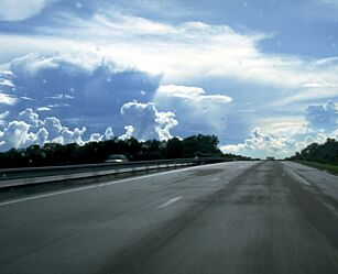 image: Hvor fort kan du kjøre på Autobahn i sommer?