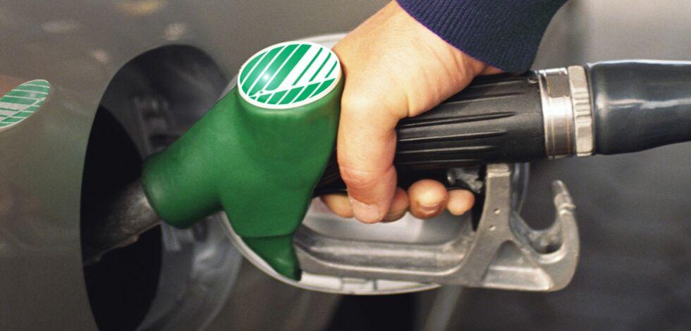image: Pass på - feil drivstoff kan bety katastrofe