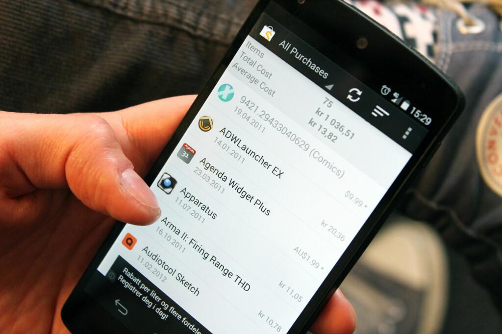sjekke app beste nettdating