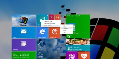 image: Last ned fullversjon av Windows 8.1 Update