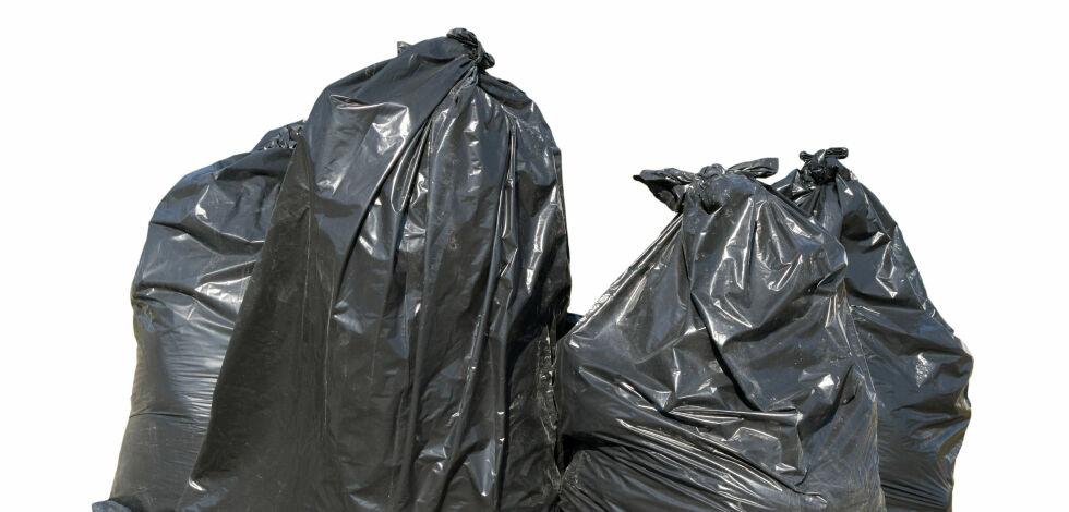 image: Ikke pakk dynen inn i plast