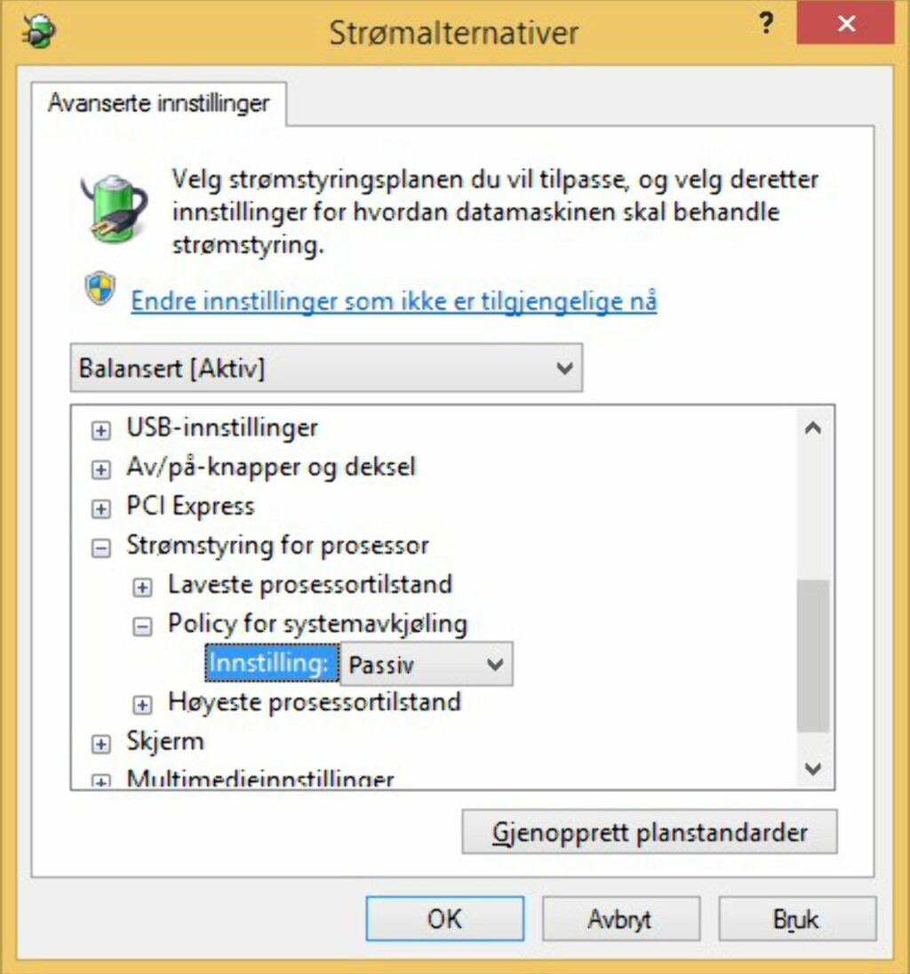 image: Ti skjulte Windows-tips