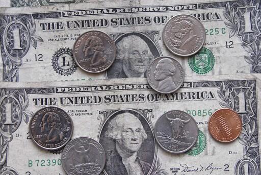 Valuta: Hvor får du mest for feriepengene? - DinSide