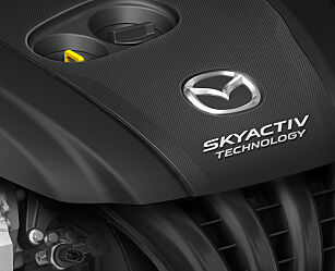 image: Mazda vil fjerne tennpluggen