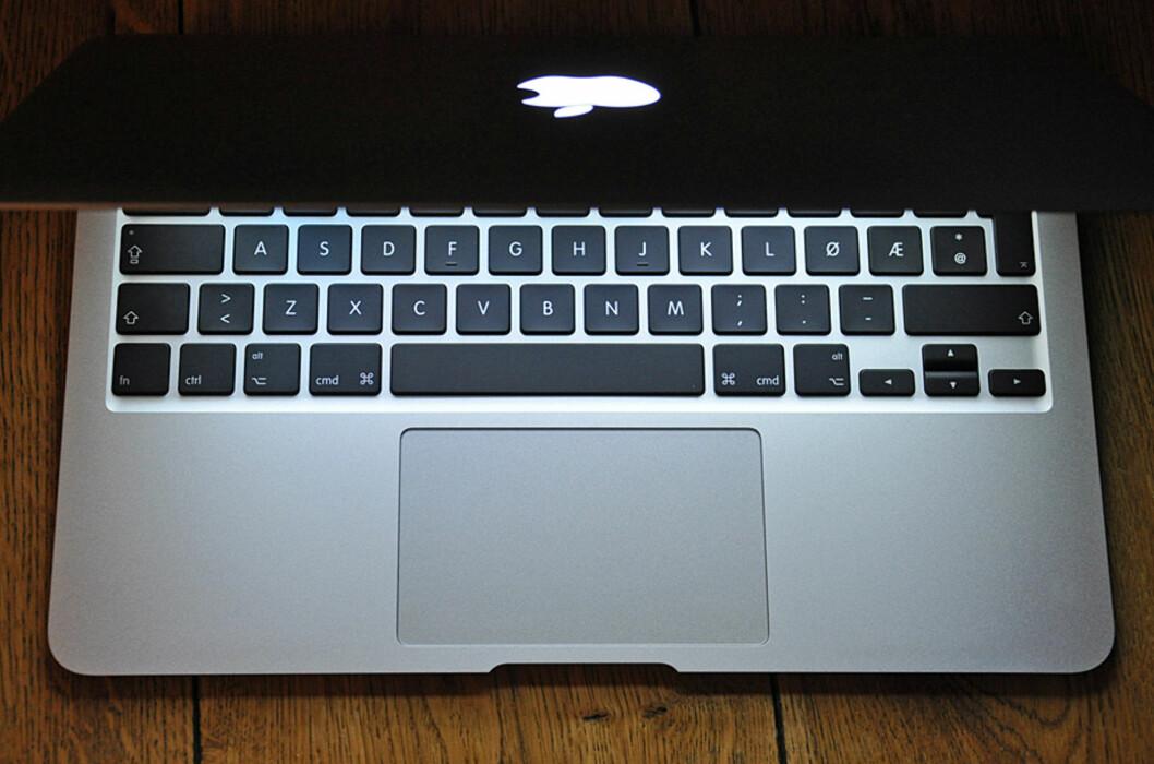 <strong>SJEKK UT DISSE:</strong> Det finnes et lass med god Mac-programmer utover bare Apples egne apper. Vi har gravd frem noen av våre favoritter. Foto: PÅL JOAKIM OLSEN