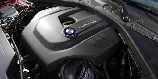image: Neste BMW 5-serie får tre sylindre