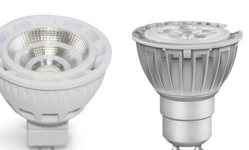 image: LED-lys: 12 volt eller 230 volt?