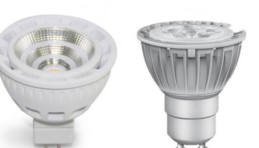 LED-lys: 12 volt eller 230 volt?