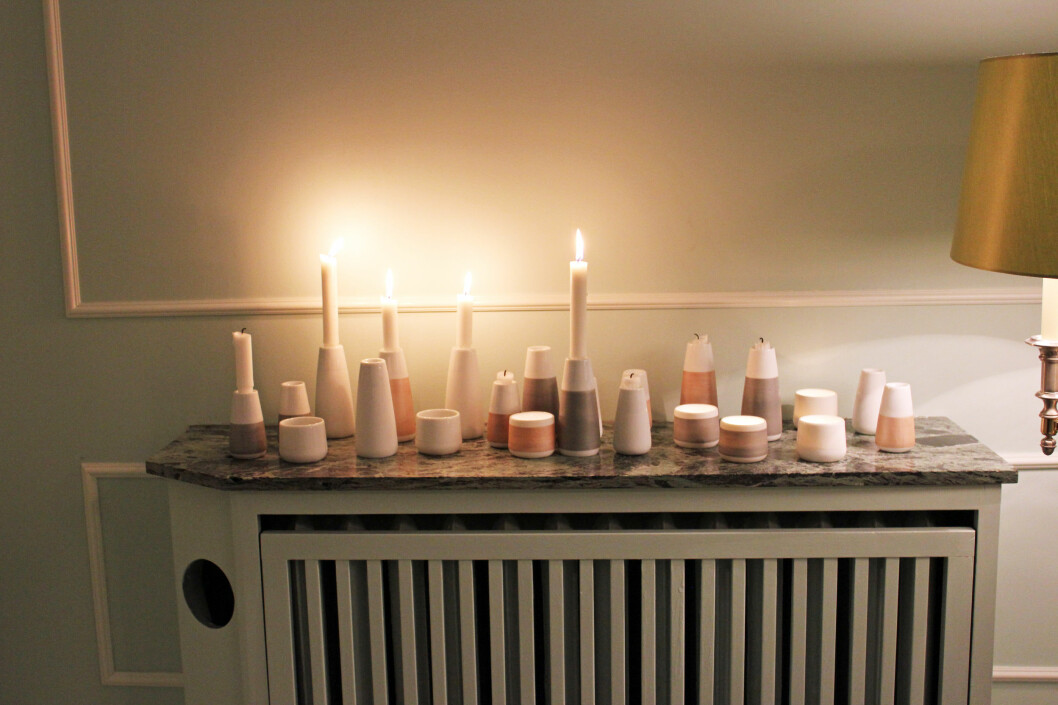 Å bytte ut eller fjerne radiatorer er et stort og dyrt inngrep. Foto: Elisabeth Dalseg