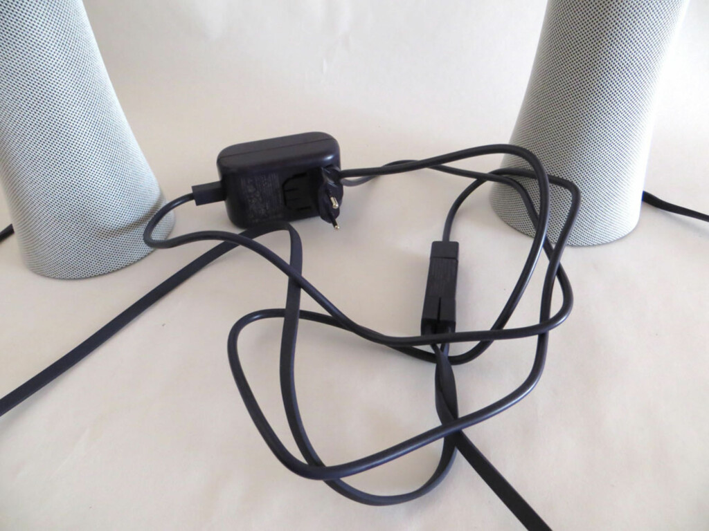 image: Logitech Z600 Bluetooth-høyttalere