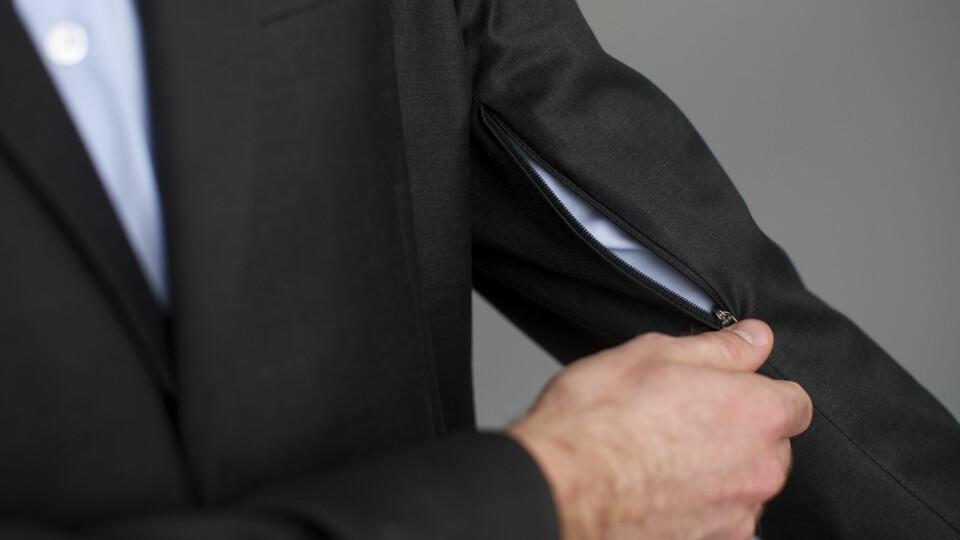 4a36f1a7 Sykkelklær: Jobbklærne du kan sykle i - DinSide