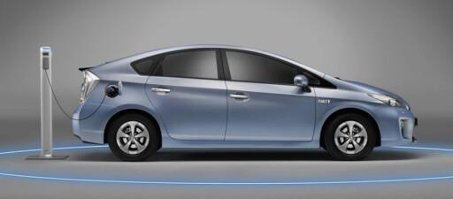 IKKE HEVET: Toyota Prius Plug-In Hybrid har svakere rekkevidde på vinteren, noe kjøper fikk god nok info om, ifølge FTU.