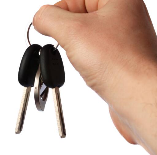 SELGERS FEIL: Det er ikke bilene i denne artikkelen som er problemet, men salget av dem.  Foto: COLOURBOX
