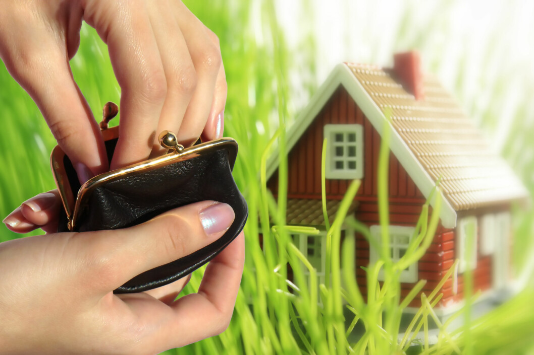 <strong><b>PENGER Å HENTE:</strong></b> Husstander med høye boligutgifter og lav inntekt kan søke om bostøtte fra kommunen. Foto: Colourbox
