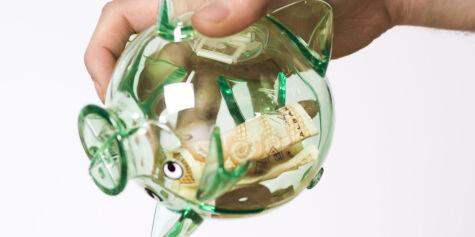 image: Ikke spar for mye på BSU-kontoen