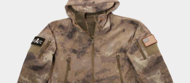 34e18e64 Villmark: Vind- og vanntett jakke til tusenlappen - DinSide