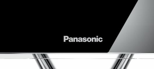 Panasonic slutter med plasma