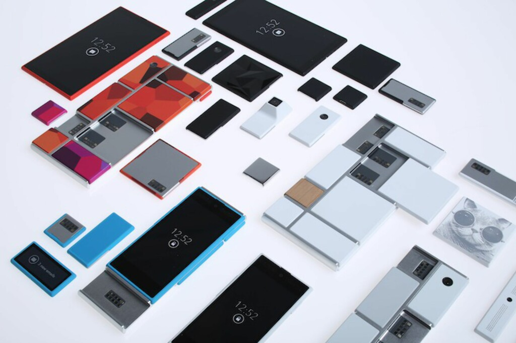 image: Smarttelefonen du bygger selv