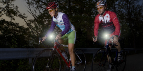 – Sykkelbutikkene leverer ulovlige sykler