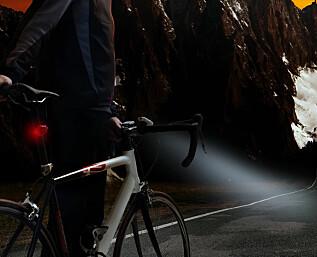 Den beste sykkellykten