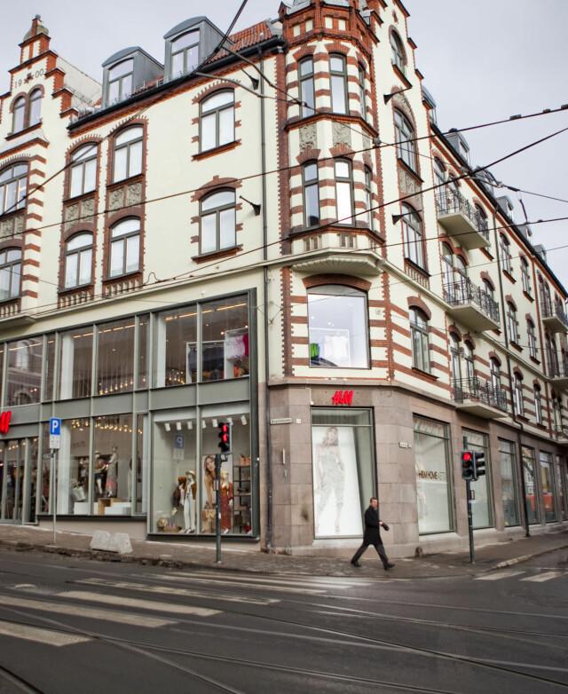 2a01f0a39 Shopping: Norske klesbutikker får stryk - DinSide