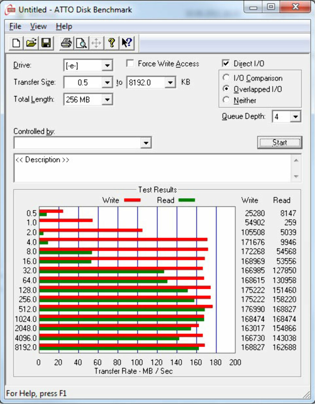 image: Seagate 2 TB Desktop SSHD