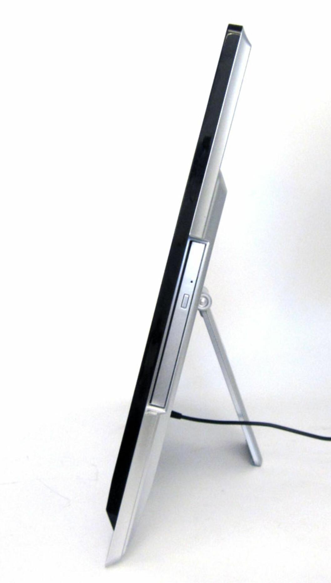 MSI Adora 24 alt-i-ett PC med TV-kort