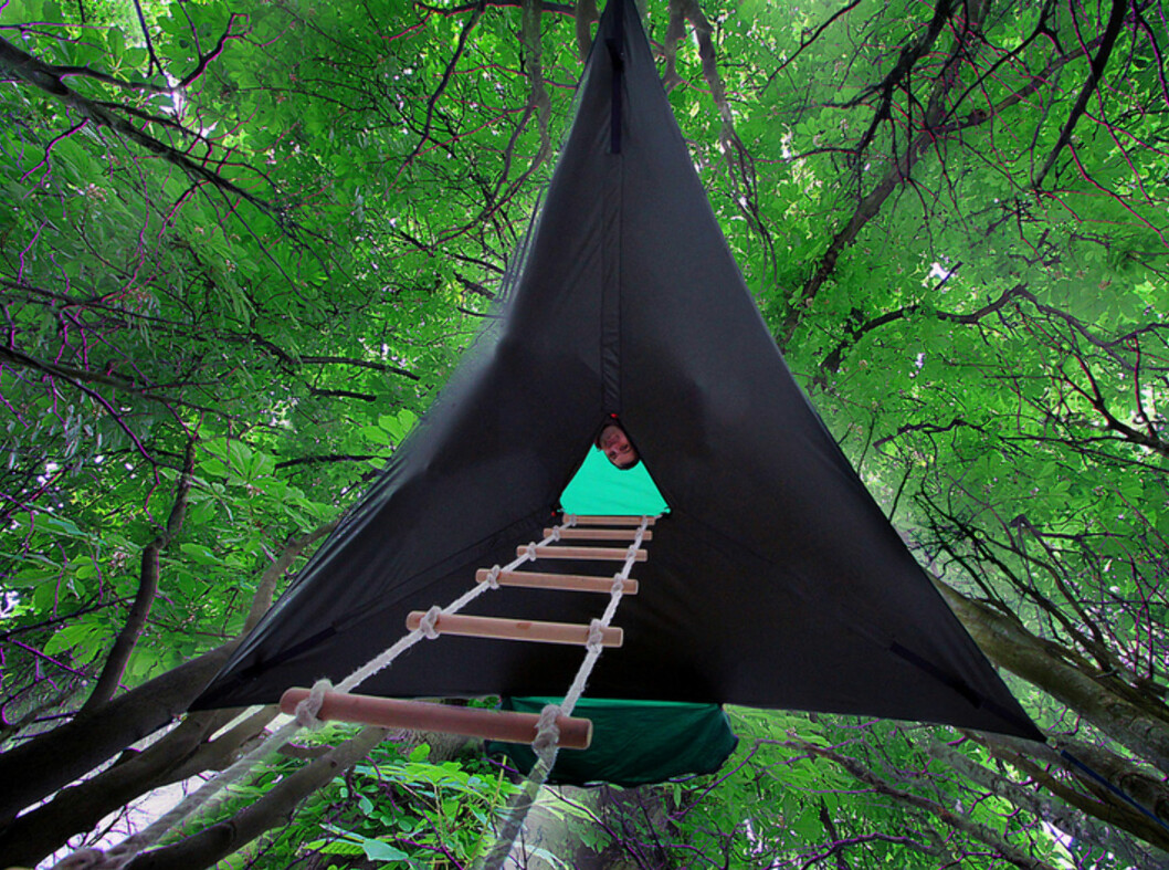 <strong> Foto:</strong> Tentsile.com