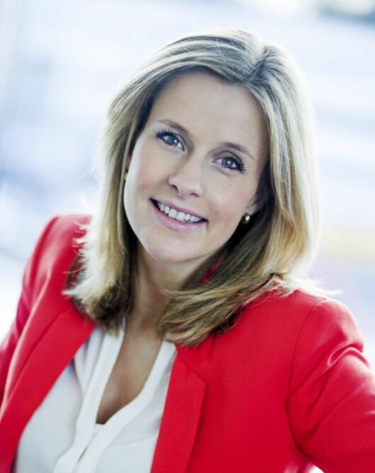 Forbrukerøkonom Kristina Picard oppfordrer kundene til å sjekke kontoutskriften nøye. Foto: STOREBRAND