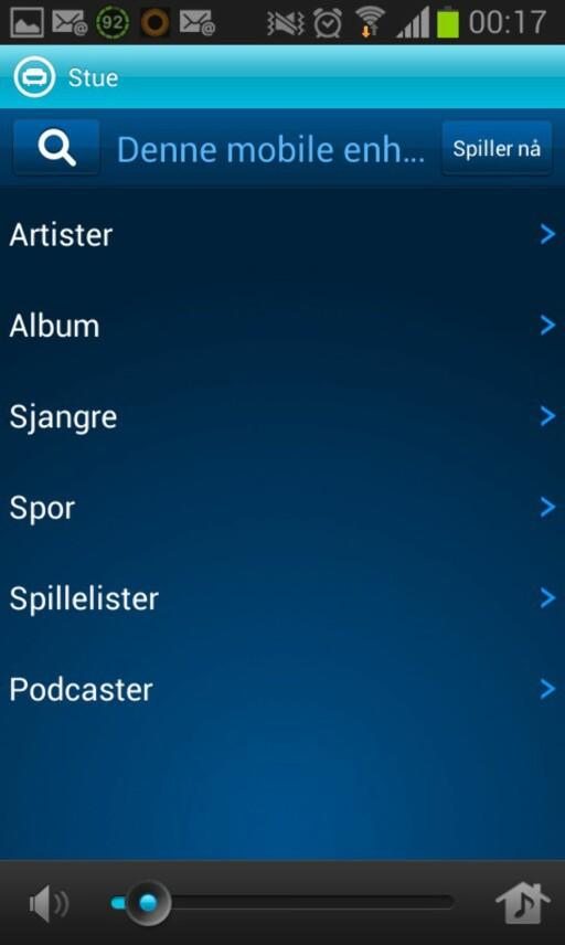 image: Etterlengtet Sonos-oppdatering for Android