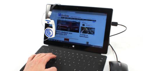 Microsoft Surface RT en gigantisk flopp