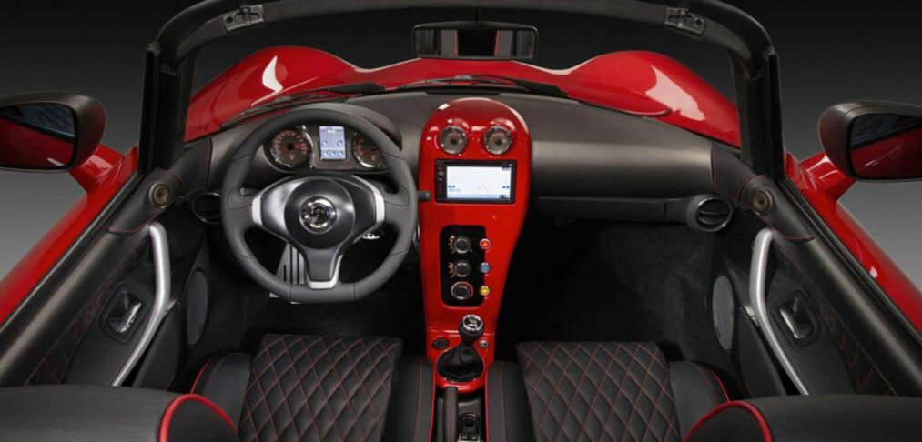 PGO forbi Porsche-nostalgien