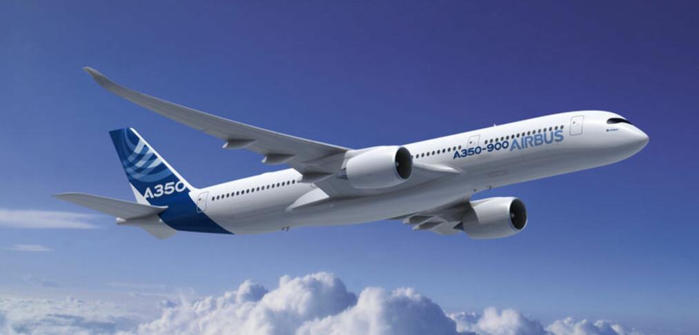 SAS med stor flyavtale