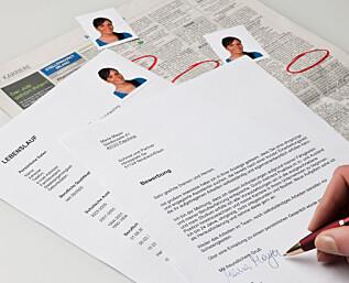 Vervene som får CV-en til å skinne